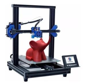 Impressora 3d Tronxy XY-2 pro nivelamento automático