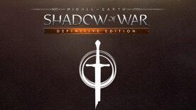 PC STEAM - Shadow of War Definitive Edition | R$29