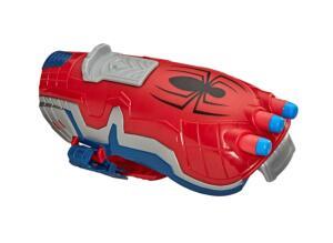 Lançador de Dardos Hasbro Nerf Power Moves - Homem Aranha | R$142