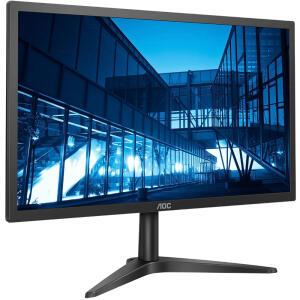 "Monitor LCD 21.5"" AOC Widescreen Full HD 22B1H Preto | R$558"