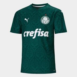 Camisa Palmeiras I 20/21 | R$179