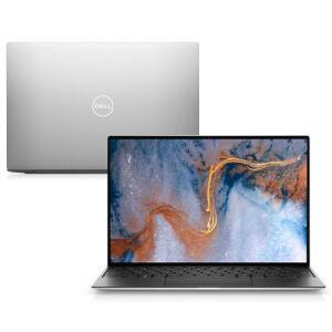 "Notebook Ultraportátil Dell XPS 13 9300-A10S 10a geração Intel Core i5 8GB 512GB SSD 13.4"" Full HD+ Windows 10 R$6911"