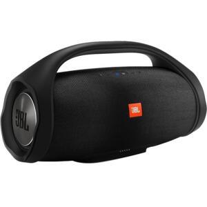 Caixa De Som JBL Boombox Bluetooth Preta R$1672