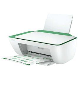 [APP + CLIENTE OURO + MAGALUPAY] Impressora Multifuncional HP DeskJet Ink Advantage - 2376 - R$293