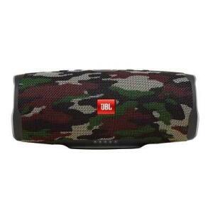 Caixa de Som JBL Charge 4 30W Bluetooth Design à Prova D'agua Camuflada - R$899