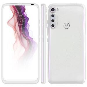 Smartphone Motorola One Fusion+ Branco Prisma 128GB