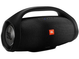 Caixa de Som Bluetooth JBL Boombox à Prova de Água - Portátil 60W R$2099