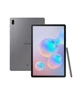 Galaxy Tab S6 - Grafite - Samsung R$2969