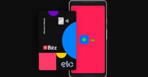Compre créditos com Bitz e ganhe 20% de cashback
