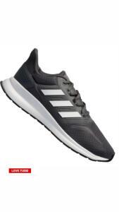 Tênis adidas Run Falcon - Masculino [APP+Leva tudo] | R$118