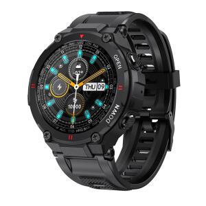 Smartwatch BlitzWolf® BW-AT2 400mAh | R$166