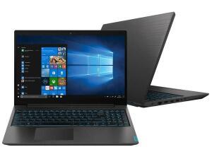 Notebook Gamer Lenovo Ideapad L340 Intel Core i5 - 8GB 256SSD 15,6 FullHD Nvidia GTX1050 | R$4084