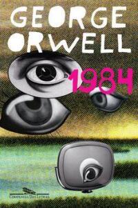 [APP] [Cliente Ouro] Livro 1984 - George Orwell   R$ 18,90