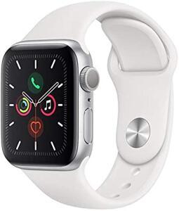 Apple Watch Series 5 Gps, 40 mm | R$3000