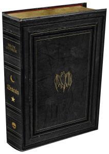 [A+] Drácula - Dark Edition - 1ª Ed.| R$ 36