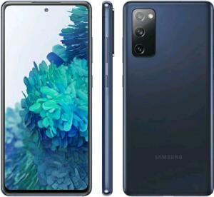 [Ouro] Smartphone Samsung Galaxy S20 FE 128GB 6GB RAM | R$2.549