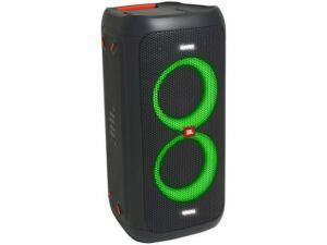 Caixa de Som Bluetooth JBL - JBLPARTYBOX100BR 160W USB | R$2.000