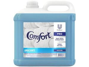 [C. OURO] Amaciante Comfort Profissional Classic - 10L | R$32