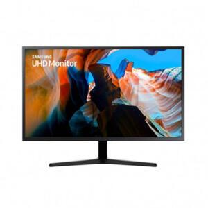 Monitor 31.5 Polegadas Samsung Led Curvo Lc32t550fdlxzd | R$ 1759