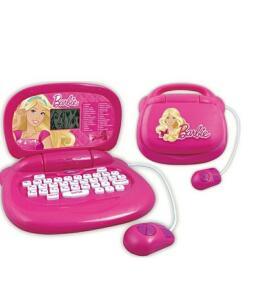 [AME R$36] Laptop Barbie | R$60