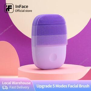 Esponja de Limpeza Facial Inface - Nova Versão | R$141