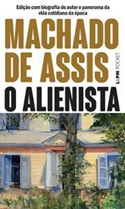 Livro - O alienista: 97 | R$10