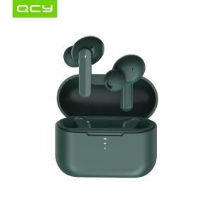Fone de Ouvido TWS QCY T10 Bluetooth 5.0 - Redução de Ruído | R$156