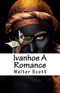 [EBOOK CLÁSSICO INGLÊS} Ivanhoe - A romance
