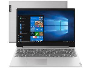 "Notebook Lenovo Ideapad S145 Intel Core i5 8GB - 256GB SSD 15,6"" R$2991"
