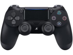 [Clube da lu] Controle para PS4 Sem Fio Dualshock 4 Sony - Preto - R$235