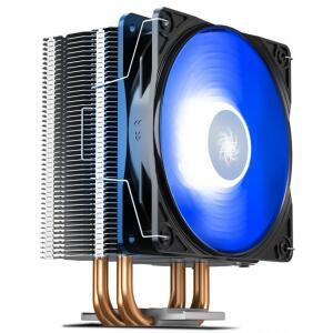 Cooler para Processador DeepCool Gammaxx 400 V2 Blue, 120mm, Intel-AMD R$115