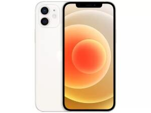 iPhone 12 64gb Branco | R$ 5.349