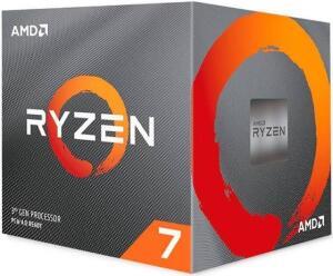 PROCESSADOR AMD RYZEN 7 3700X | R$2099