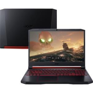 [AME]Notebook Acer Aspire Nitro 5 Intel Core I5 8GB 128GB SSD 15.6 Endless Os | R$4487