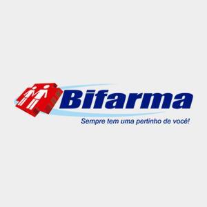5% OFF em todo o site da Bifarma