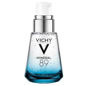 [OURO] Hidratante facial Vichy Mineral 89 - 30 ml | R$ 85