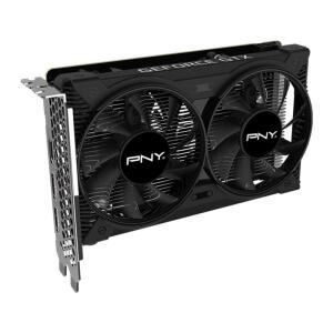 Placa de Vídeo PNY GeForce GTX 1650 4GB GDDR6 128Bit - R$1073