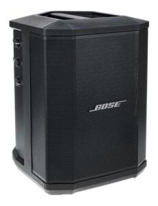 [MagaluPay R$6621] Caixa Bose S1 Pro Ativa C/ Bateria - 2 Anos Garantia - R$6821