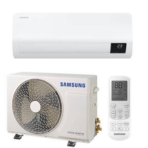 [AME R$1503] Ar Condicionado Split Samsung Digital Inverter Ultra 9000 BTUs Frio | R$1598