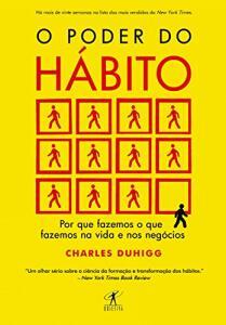 ebook   O poder do Hábito - R$12