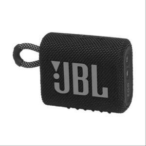 Caixa de Som Portátil JBL GO 3 (frete grátis todo Brasil) | R$242