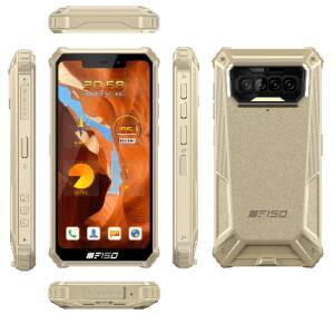 Smartphone F150 B2021 6GB 64GB Helio G25 NFC 8000mAh Global   R$623