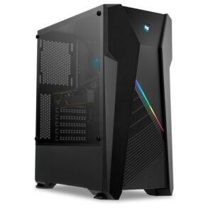 PC Gamer Mancer, Intel I3 10100F, GTX 1660 Super 6GB, 16GB DDR4, SSD 240GB, 500W | R$4.085