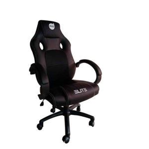 Cadeira Gamer Elite Preto Dazz | R$682