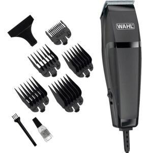 Máquina De Cortar Cabelo Wahl Easy Cut Preta 127v | R$50