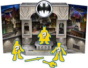 Fisher-Price Imaginext DC Batman Gotham City, Conjunto Pop Up | R$105