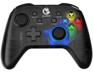 Controle Gamepad Wireless GameSir T4 Pro | R$162