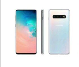 [APP + CLIENTE OURO] Smartphone Samsung Galaxy S10 128GB Branco | R$2105