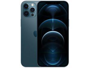 iPhone 12 Pro Max Apple 256GB - Azul-Pacífico R$ 9.000