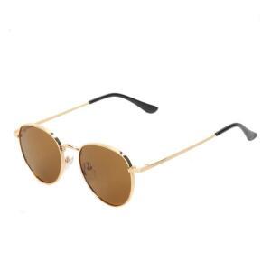 Óculos Cavalera Redondo-MG0831 - Marrom   R$80
